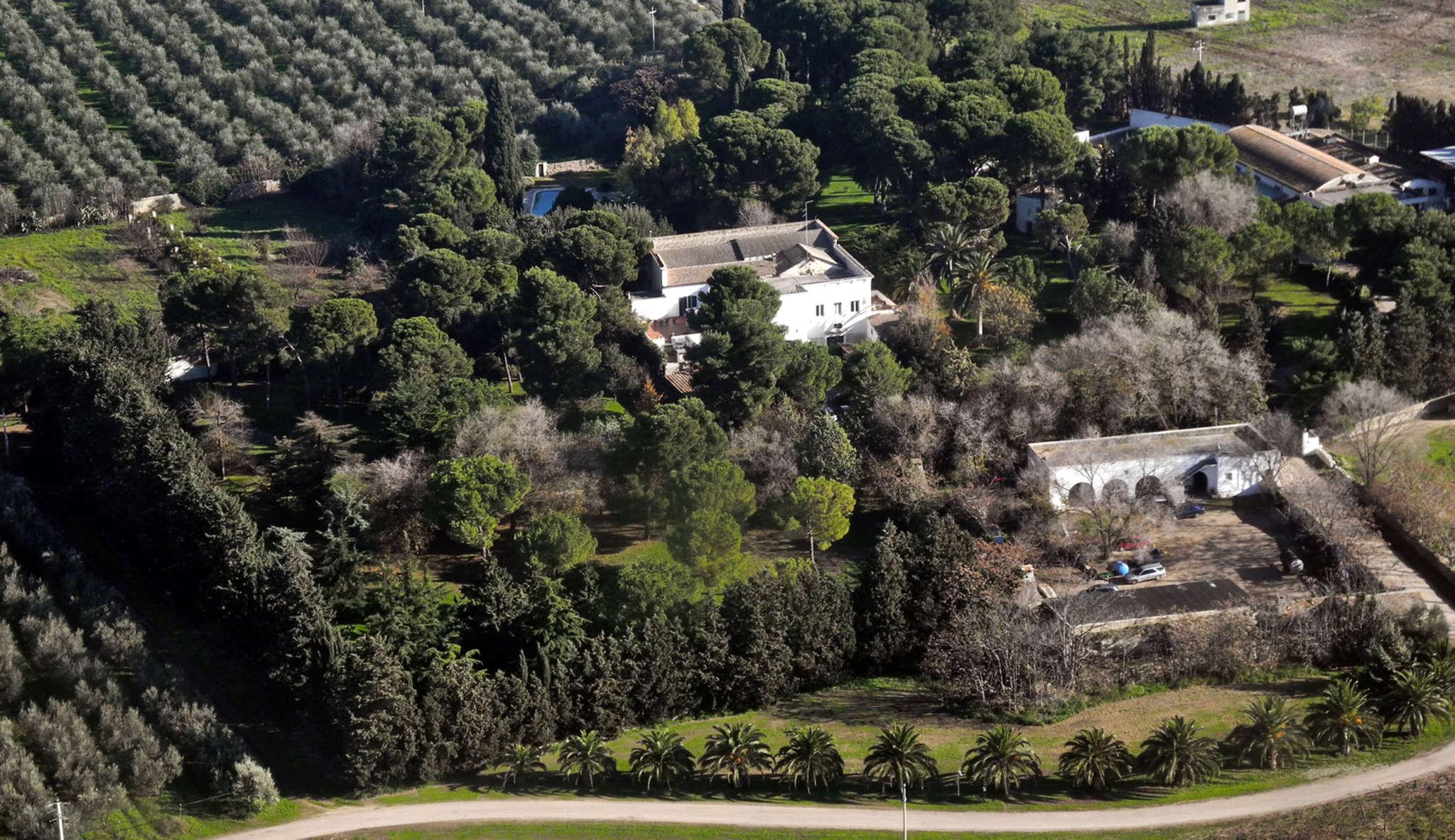 Aziende Modugno Zona Industriale our history - rasciatano - aziende agricole porro